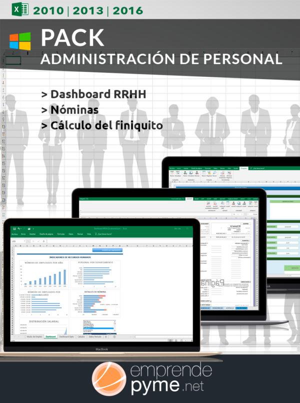 Herramientas para la administración de empleados