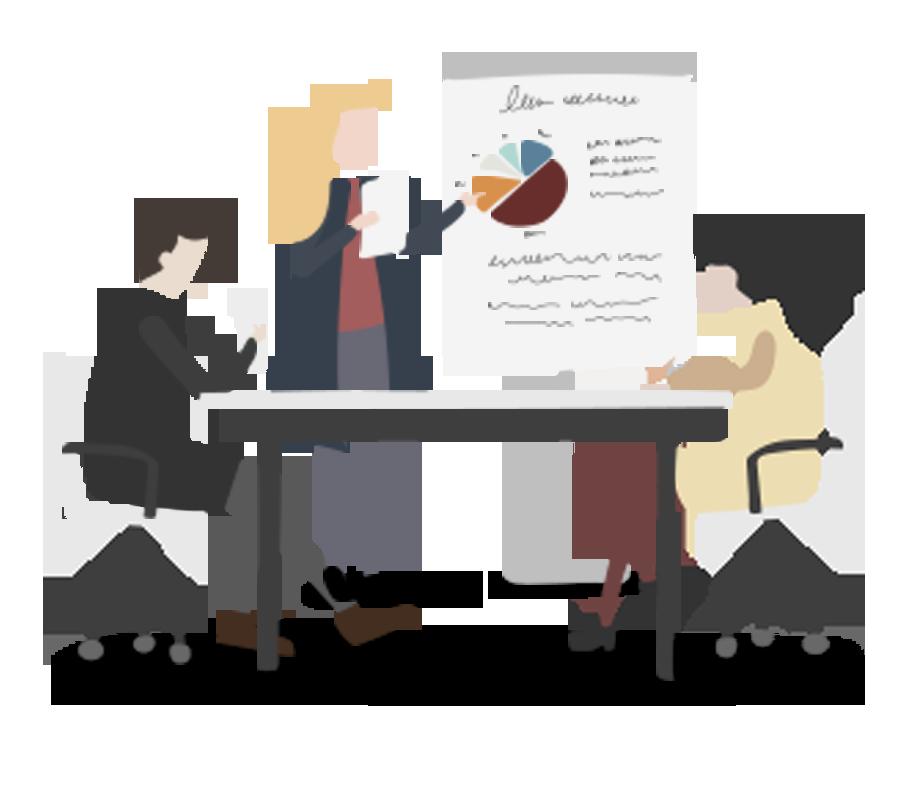 Generar informes de gastos salariales en excel