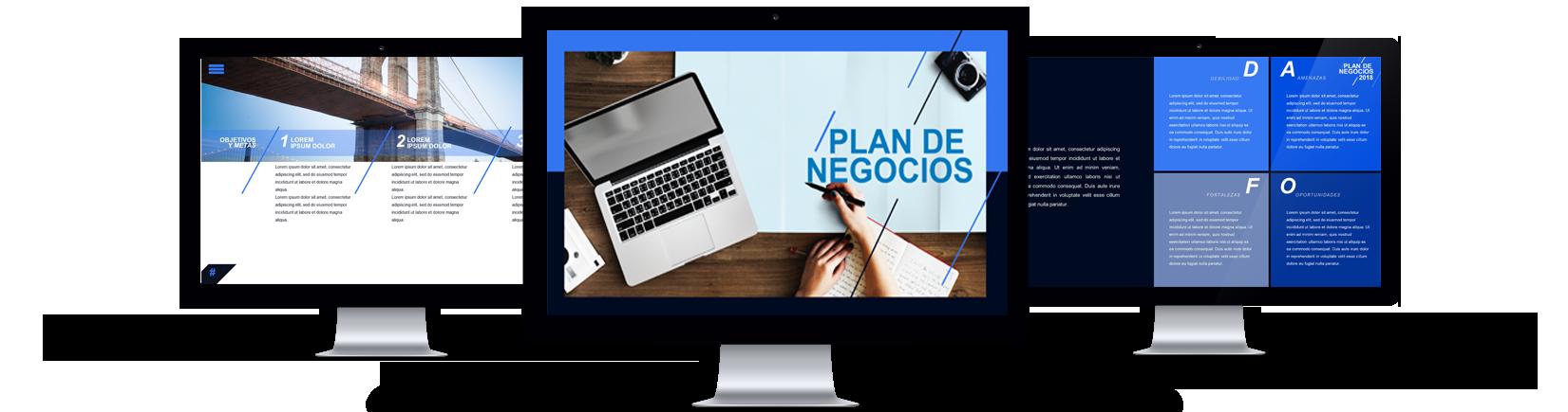 plan de negocios ppt