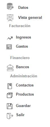 plantilla excel contabilidad pequeña empresa