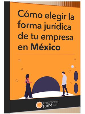 Tipos de empresa en México