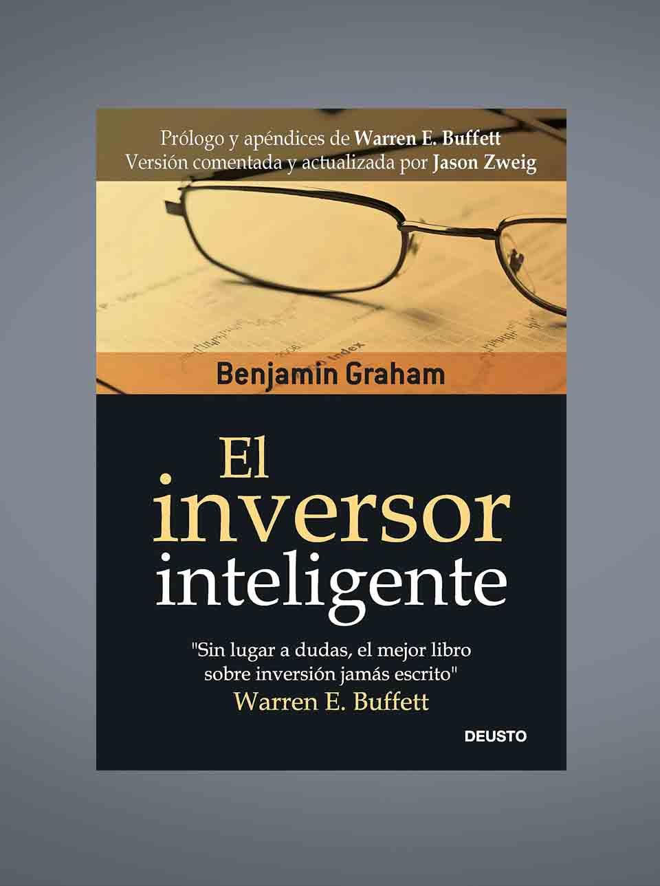 Libro el inversor inteligente amazon