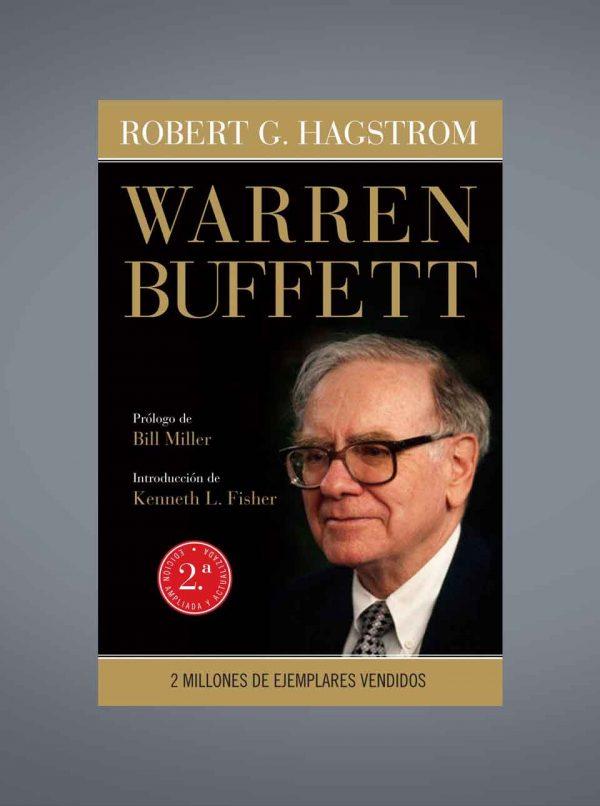 Libro Warren Buffet Amazon