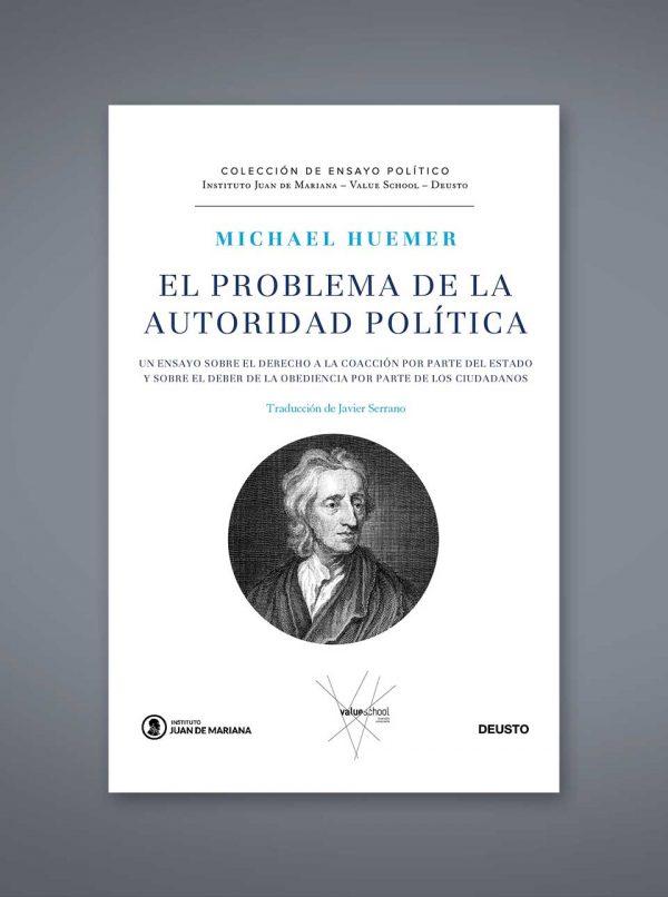 El problema de la autoridad política Michael Huemer