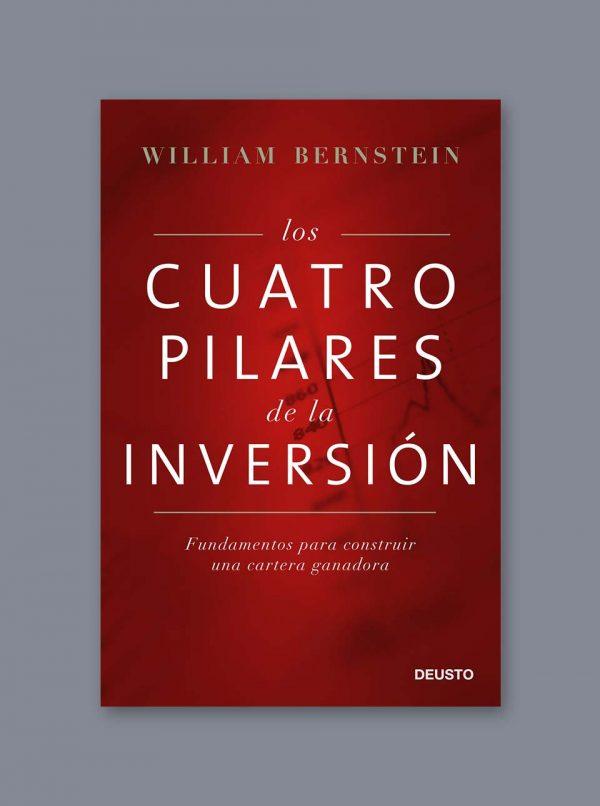 Los cuatro pilares de la inversión William Bernstein