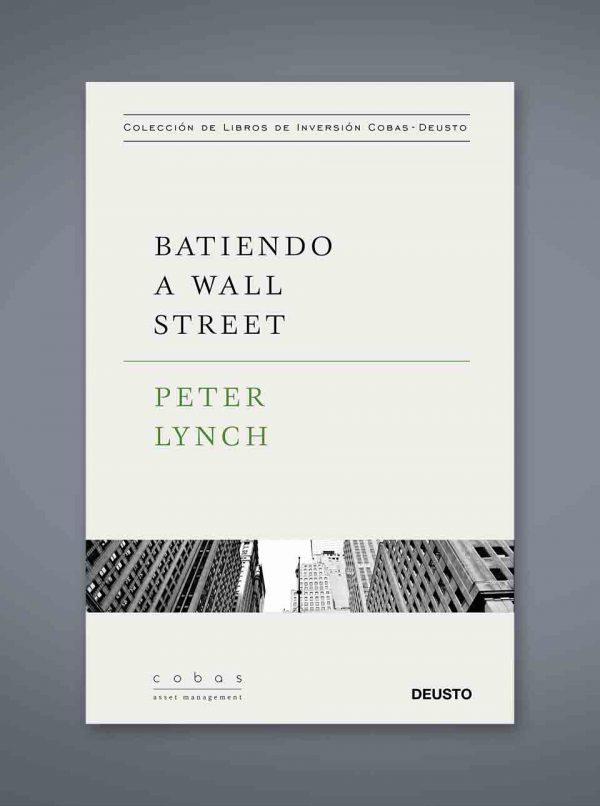 Batiendo a Wall Street Peter Lynch