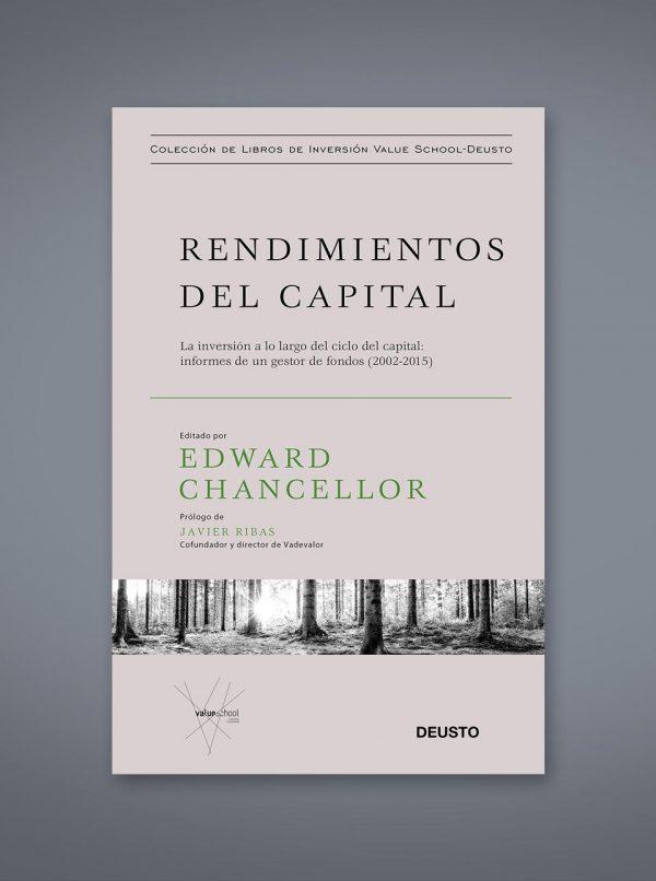 Rendimientos del capital Edward Chancellor
